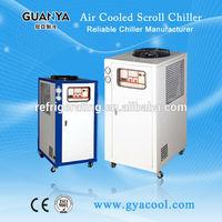 Guanya-01A chilled water air handling units , air handling unit for fresh air