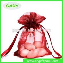Wholesale Cheap Organza Wedding Gift Bags