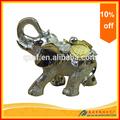 elefante da resina ornamento
