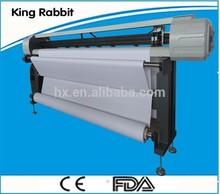1.8m/2m/2.2m can be choose,high speed Auto feeding apparel plotter/auto cad plotting