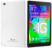 "9.7"" CUBE T9 MTK8752 Octa Core 4G phone Tablet PC 32GB ROM 2048x1536 Retina Screen 13.0MP GPS Phone Call CUBE T9"