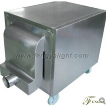 Professional High Quality Manufacture Factory Directly Supply 4000w Dry Ice Fog Stage effect Machine