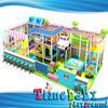 newest large slides Amusement park items indoor playground playground equipment
