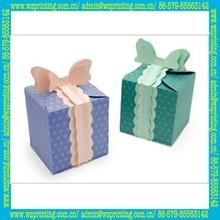 alibaba custom recyclable cardboard box houses for gift