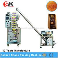 Soonke Food Maize Flour Milk Powder Packaging Machine