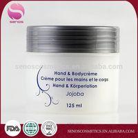 New Model Style Bio Face Whitening Cream