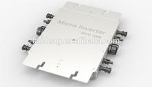 solar micro inverters 1200 watt 110V/220V