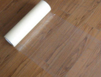 Self adhesive wood floor protective film protection film newest