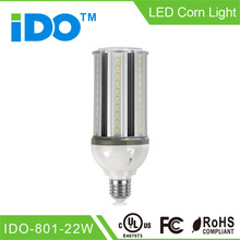 garden and street high power IP64 Rating led corn light e40 for warehouse,factory,garden with UL,CE,RoHS,TUV,ISO9001
