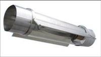 "8"" Cool tube reflector"