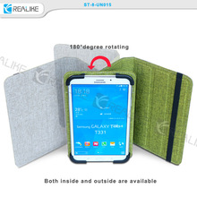 2015 new china supplier Guangzhou universal leather case for ipad mini,for Apple ipad mini 3 leather case