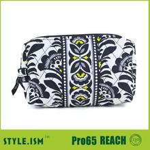 Make-Up Cosmetic Tote Bag Carry Case , unique design toilet bag