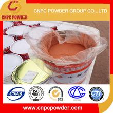 CNPC Iron base adding copper powder