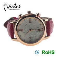 Certificate PU army watch manufacturer