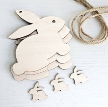2015 hot new products alibaba china supplier wooden hanging toys easter rabbit gift for decoration wholesale alibaba website