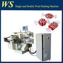 Full Automatic Chocolate Packing Equipment