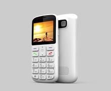 ENJOY newest design W90 bar dual sim dual standby senior mobile phone