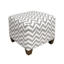 Sofa Stool,Cube Sofa Stool,Upholstered Sofa Stool