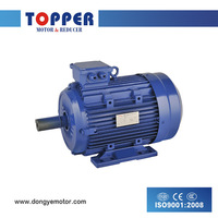 IEC standard Y2 series three phase 380v,150hp ,200hp asynchronous electric motor