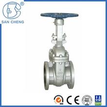 Promotional various durable using non rising stem gate valve