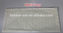 damask shadda bazin riche guinea brocade fabric of B0017 ivory