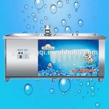 Hot Sale Industrial Stainless Steel ice block making machine,snow block ice machine, industrial ice block making machine(ZQR-30)