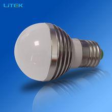 Longer lifespan, lower cost New Product 9w E27 Led Lighting Bulb 5w/7w/9w/3w/12w LED BULB Color Changing Led Light Bulb