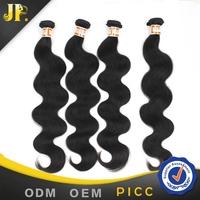Factory price virgin eurasian body wave sensational hair