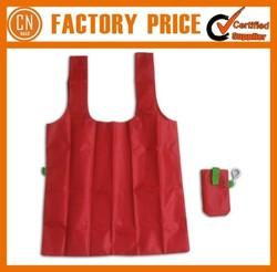 Convenient Decorative Reusable Foldable Bags For Shopping