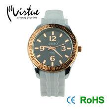 Durable fashion cheap China watch manufacturer