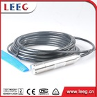 Shanghai LEEG 23 mm diameter depth sensor for well depth measuring