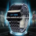 Newest led watch,robert watch LED