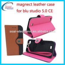 waterproof bag cover mobile phone case for blu studio 5.0 CE
