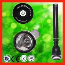 2014 suministro de china de fábrica de la venta caliente linterna maglite