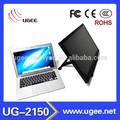 topo da tela de toque monitor ugee ug2150 multi função mac sistema de monitor