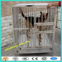 large galvanized tube small pet dog house for dog