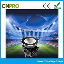 High Power 500W LED Flood Light For Football Field IP65 5500K 5 Years Warranty