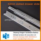 Ball bearing Drawer slide Rail