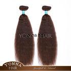 Designer hot selling brazilian virgin human straight hair