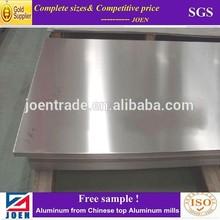 top product aluminium alloy plate 7050 good mechanical