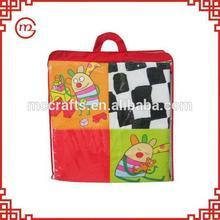 Customized professional camping picnic mat and bag