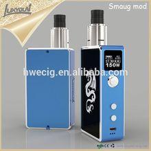 Smaug box Luxyoun wholesale factory ecig vamo v8 vaporizer pen