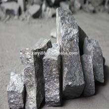 steel making additive nodulizer ferro alloy, silicon barium calcium alloy