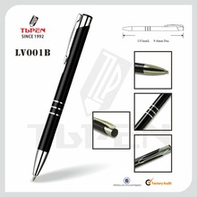 aluminum pen LV001B for promotion