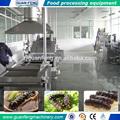 Pepino de mar de procesamiento de equipos de la línea