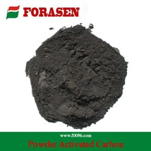 Bulk powder wooden activated black for water purify