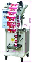 Automatic Small Dry Toner Powder Filling Machine