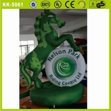 gigante cavallo costume gonfiabile gonfiabili a grandezza naturale degli animali costume grasso