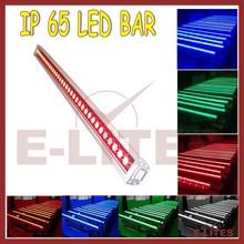 36*10W RGBW IP65 LED BAR, IP65 Led Wall Washer , IP65 LED outdoor light