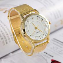 Fashion Eurpoen & US Alloy Quartz Lady Watch